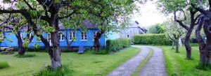 BED&NATURE ferielejligheder på Ærø