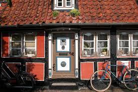 Ferieoplevelser i Ærøskøbing og på Ærø og Vesteraas